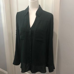 Green Express Portofino shirt